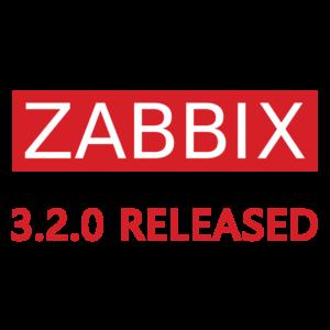 Zabbix 3.2.0 Released